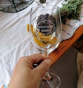 Naše sklenička!!!