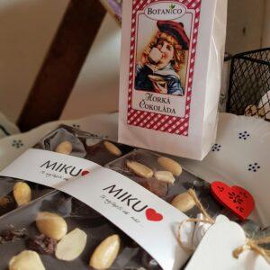 Čokolády
